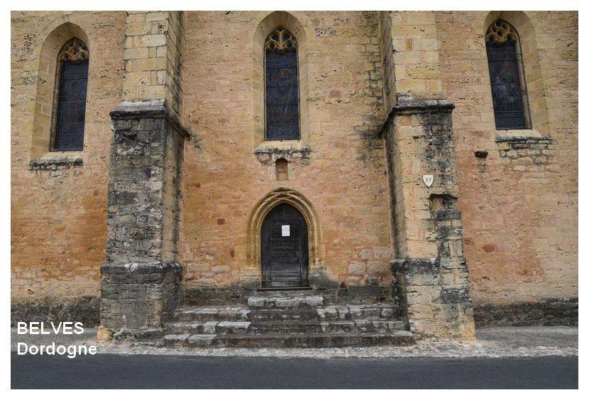 Eglise Notre Dame deMontcucq (église)