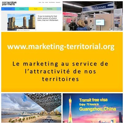 70 diapositives pour tout comprendre sur le marketing territorial