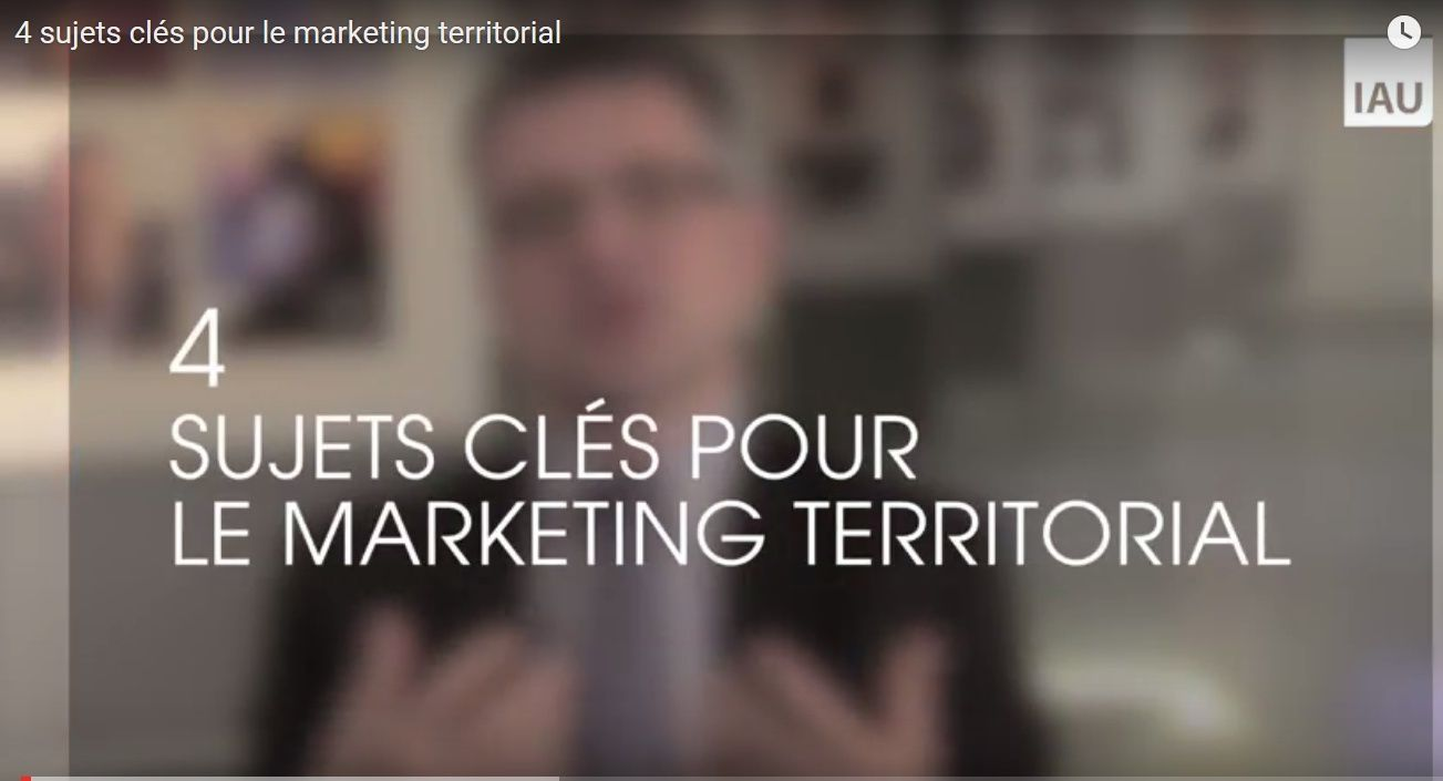 4 enjeux clés du marketing territorial