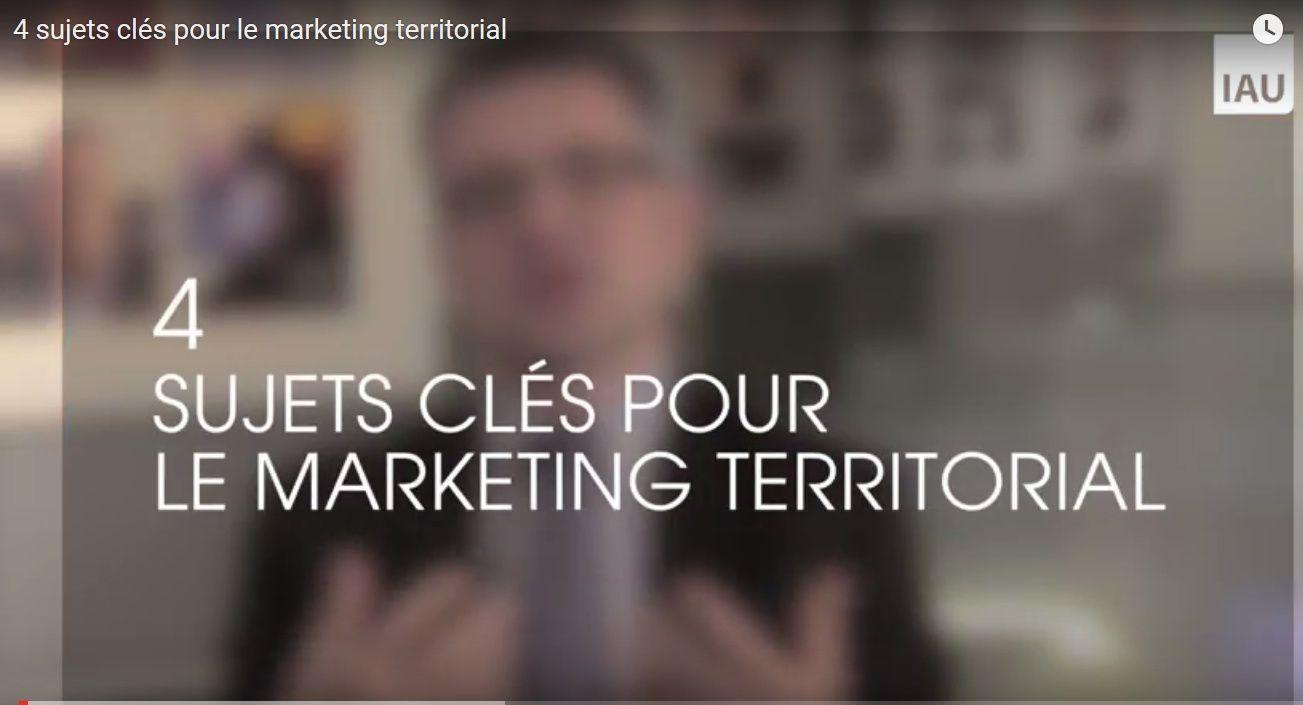 4 enjeux clés du marketing territorial