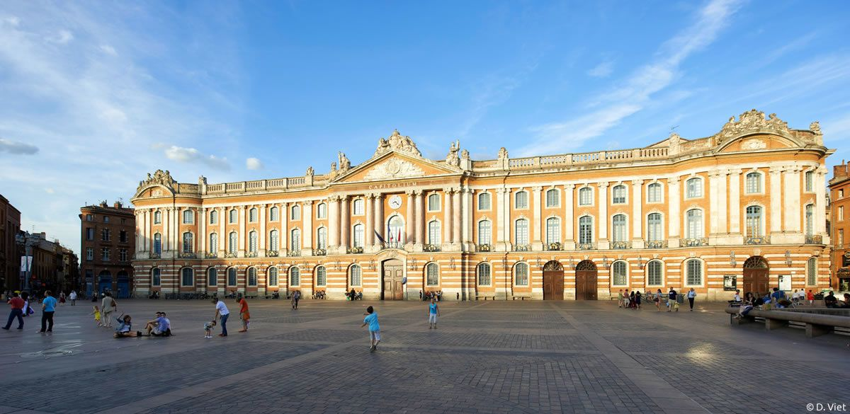 Source : So Toulouse - D. Viet