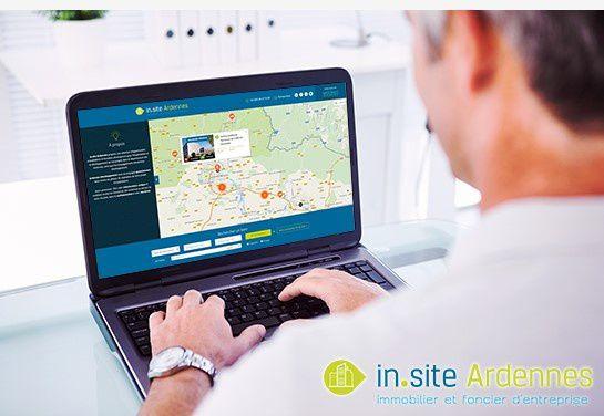 Ardennes Développement lance un service cartographique