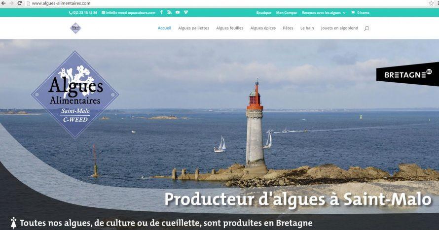 (c) C-Weed Aquaculture, 2016 (Web)