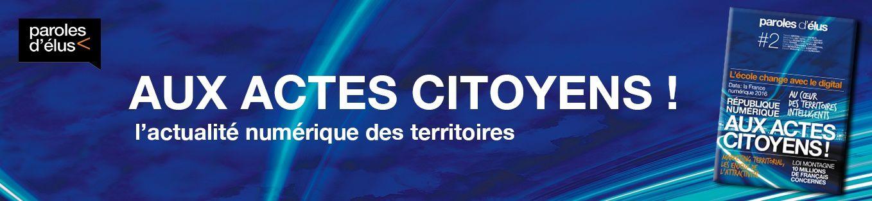 Marketing territorial : le dossier de &quot&#x3B;paroles d'élus&quot&#x3B; avec le CNER