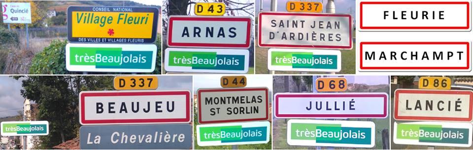 Le Beaujolais, derrière la marque partagée, une forte ambition d'attractivité