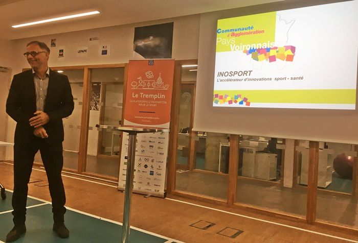 Le sport, vecteur de marketing territorial et développement des territoires