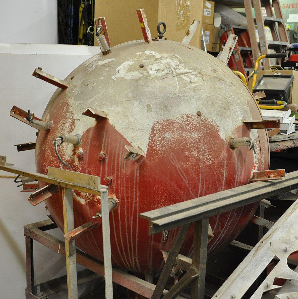 Roto Sphere