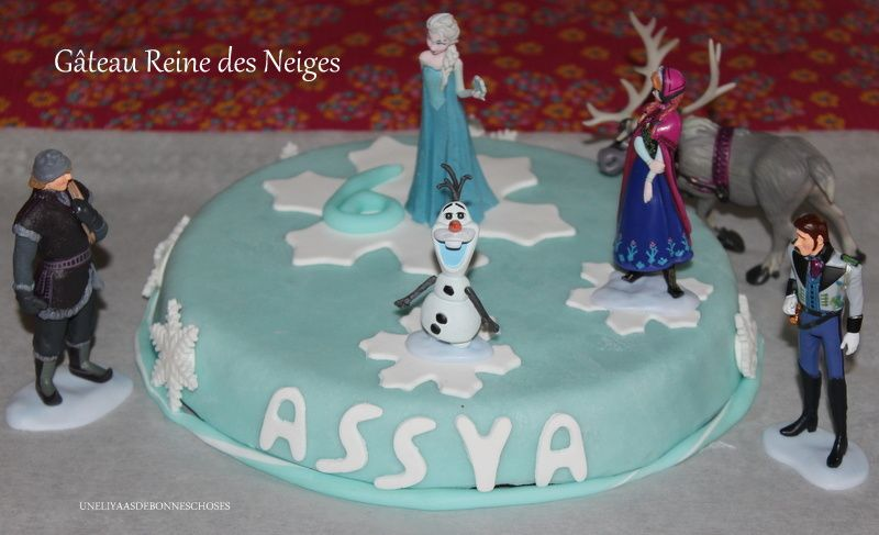 Joyeux Anniversaire Assya!!!