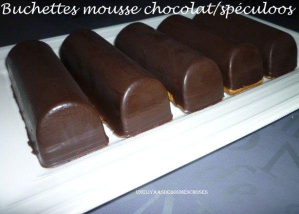 Idées recettes de desserts(faciles!) pour Noël...