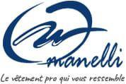 Partenariat Manelli,vêtements professionnels