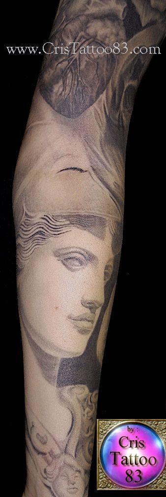 athena-tattoo-arm