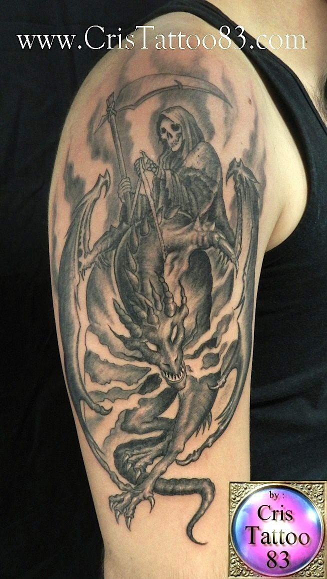 death-dragon-tattoo