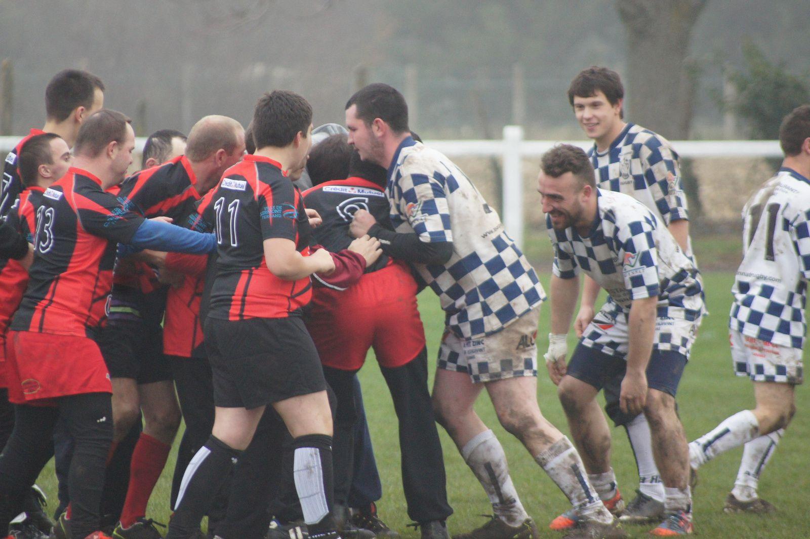 Tous gagnants avec le Rugby.