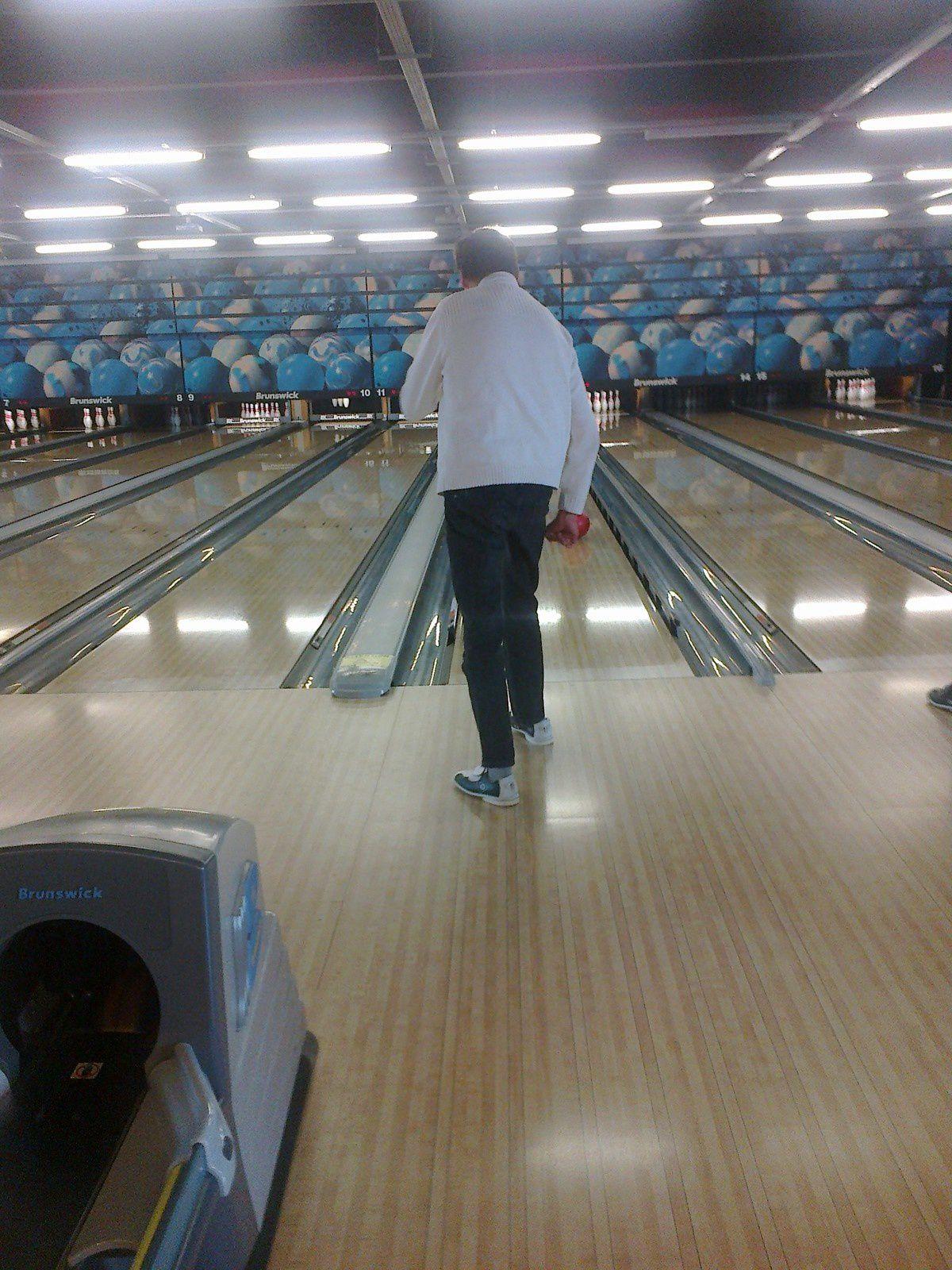 Bowling party acte 2