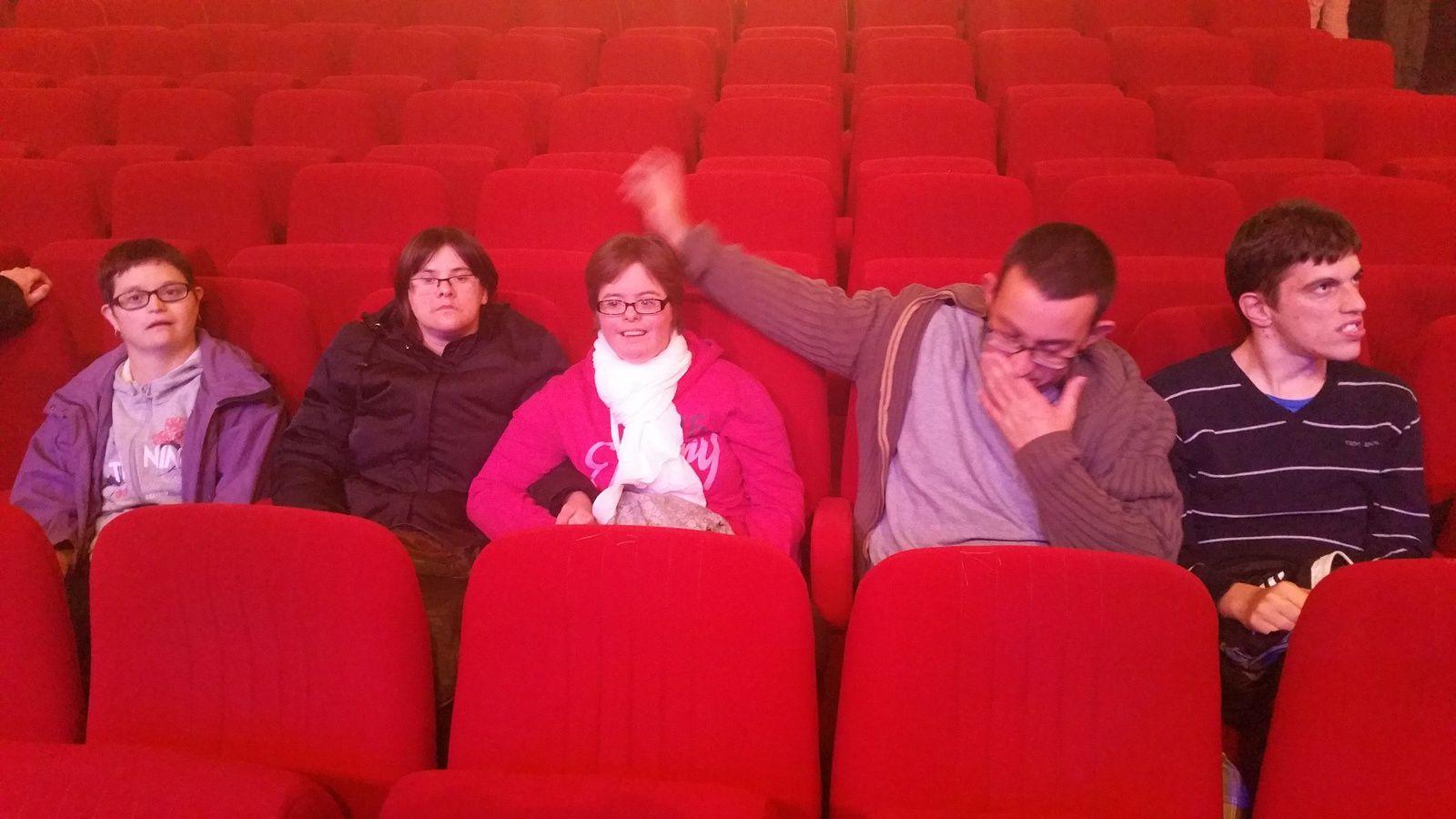 Super ambiance pour le concert de Toulouse con tour ! le Foyer du moulin blanc a mis le feu au Rexy...