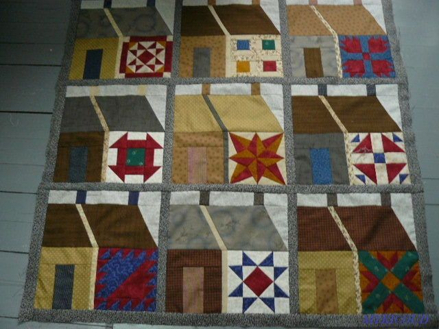 le top des BARNS QUILT  10