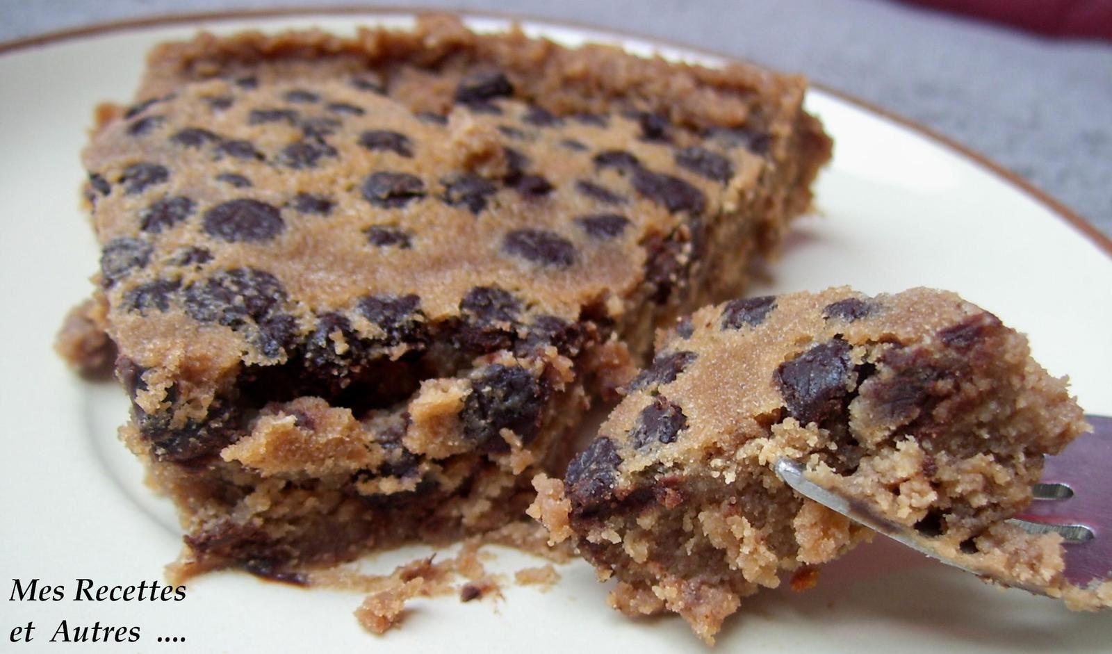 L'irrésistible Moelleux Chocolat - Ricotta