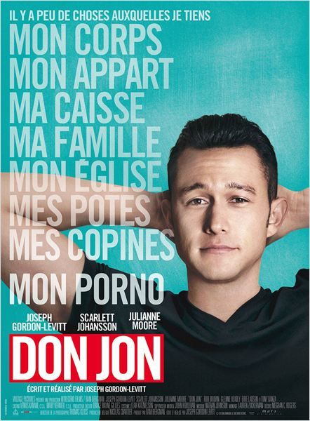 BA HD : Don Jon (avec Scarlett Johansson)
