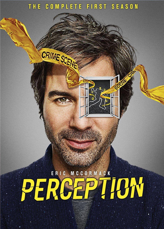 Perception saison 1 : de retour sur M6 aujourd'hui à ... minuit !