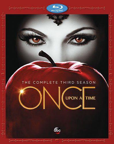Once upon a time saison 3 ne sera pas diffusée sur M6 !