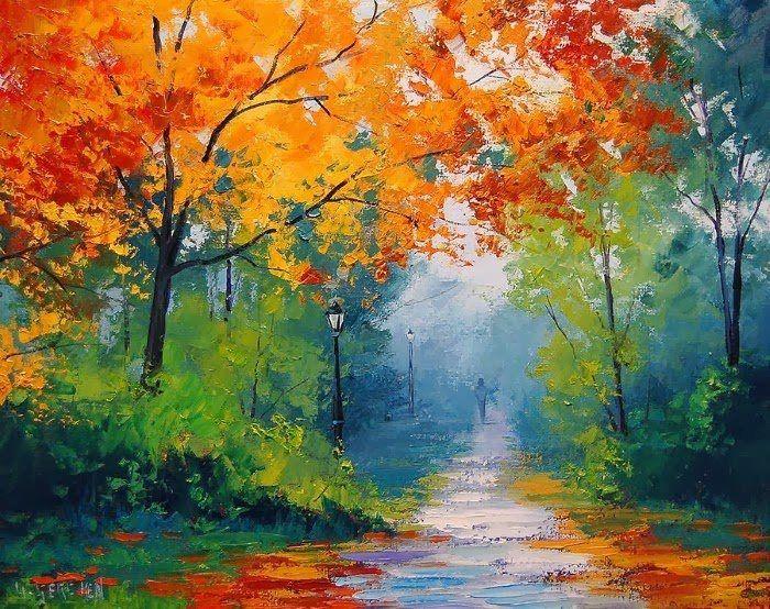 peinture de Graham GERCKEN