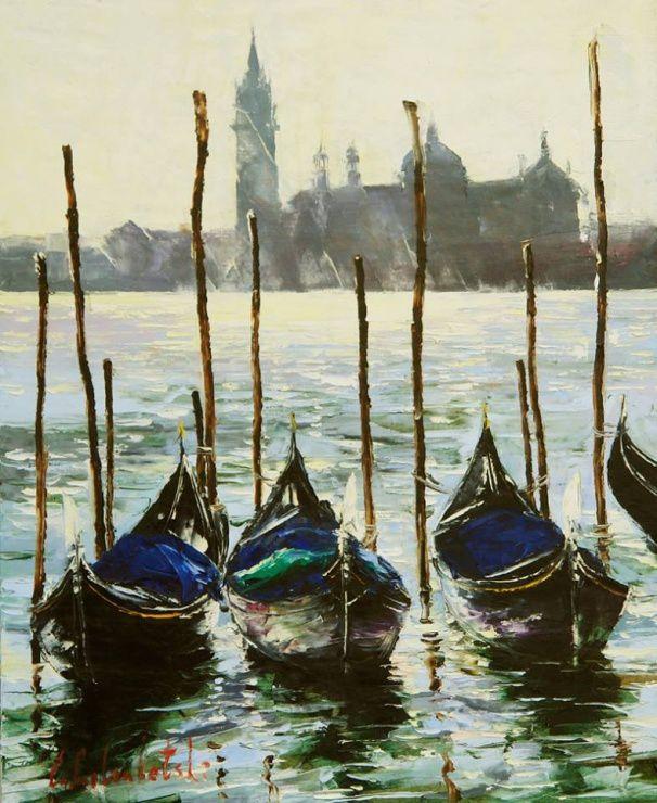 Souvenir de Venise