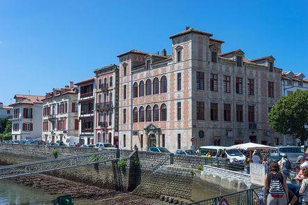La maison de l'Infante.