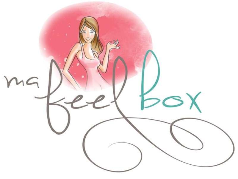 Ma feel box, boite DIY mode, beauté, déco pour maman et enfant