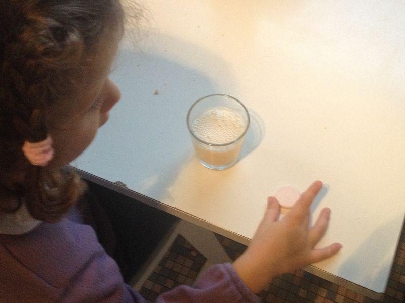 Mes jumeaux courent derrière les filles avec une araignée &amp&#x3B; le doudou de ma fille renvoyé de l'école