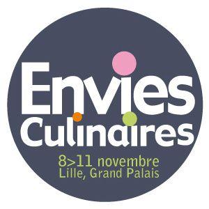En ce moment à Lille déco et cuisine : Salon Aménago 1 au 11 novembre et cuisine Salon Envies Culinaires