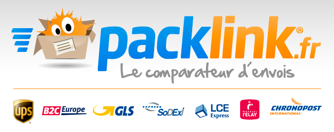 packlink comparateur de tarifs pour envoyer des petits et gros colis en france belgique et dans. Black Bedroom Furniture Sets. Home Design Ideas