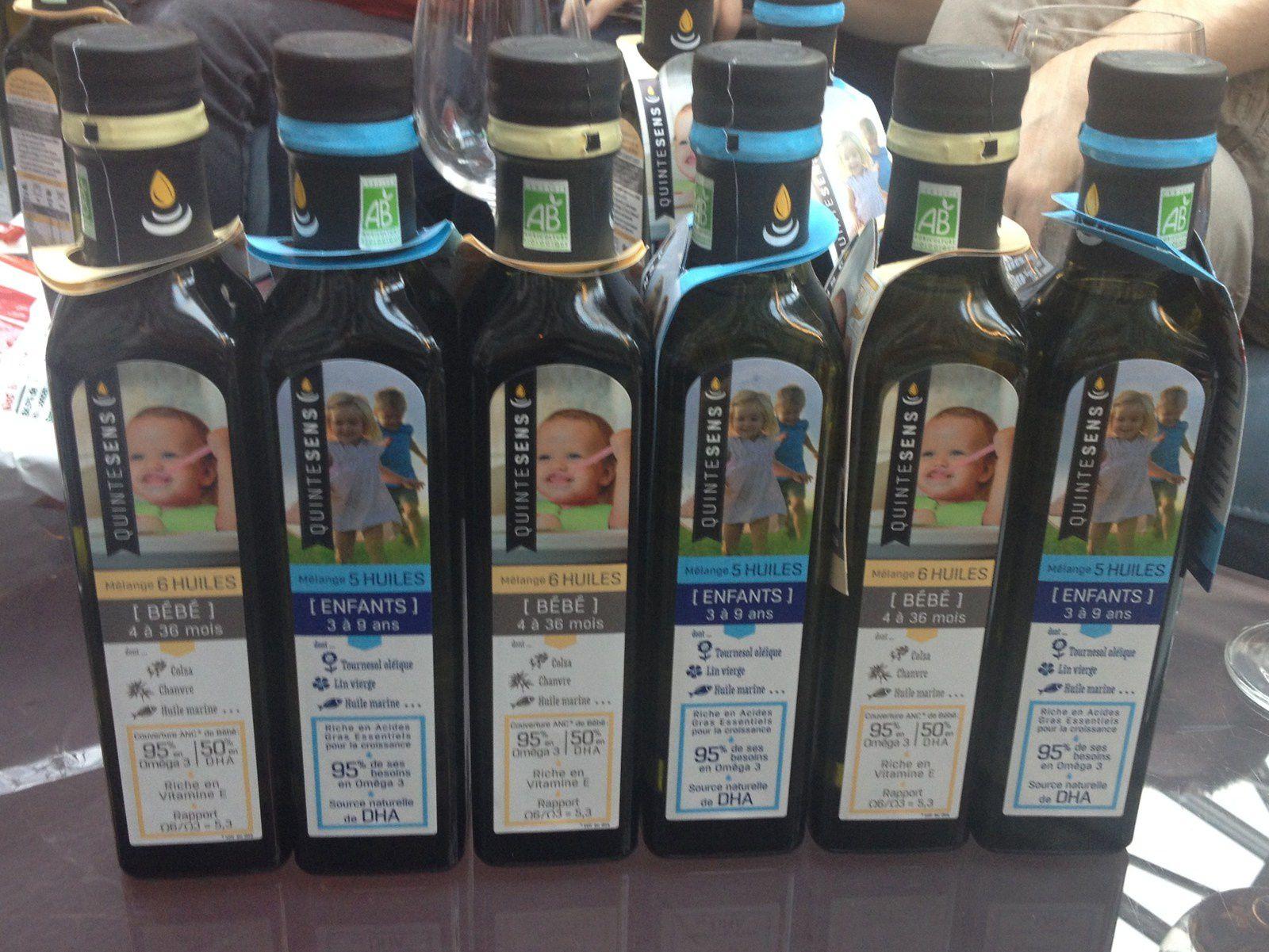 L'huile c'est bon pour la santé! Tableau conversion huile beurre. Mes recettes de cuisine #Quintesens Bio