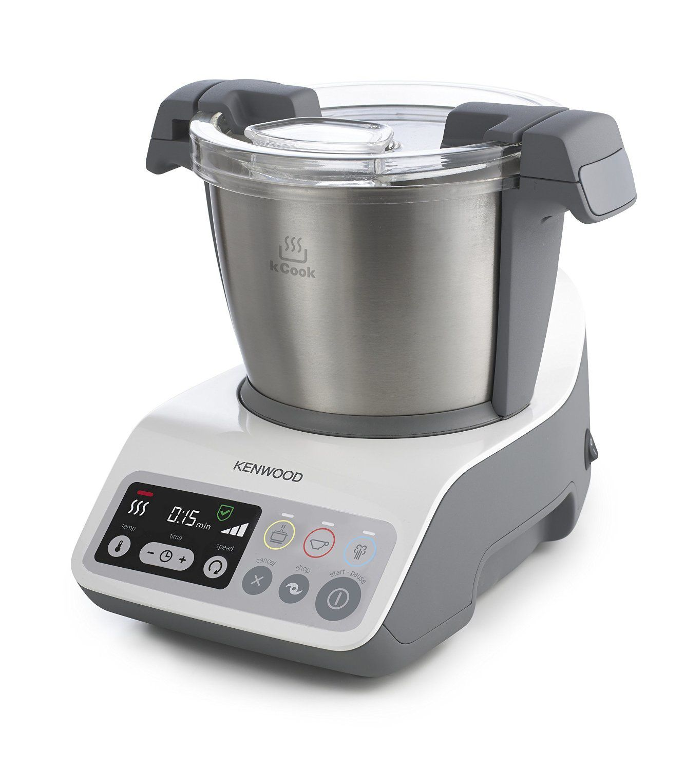 Kenwood kCook CCC230WH
