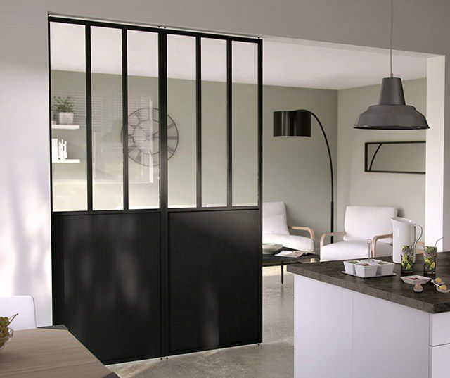 Fixer un miroir sur une porte home design architecture for Construire une porte