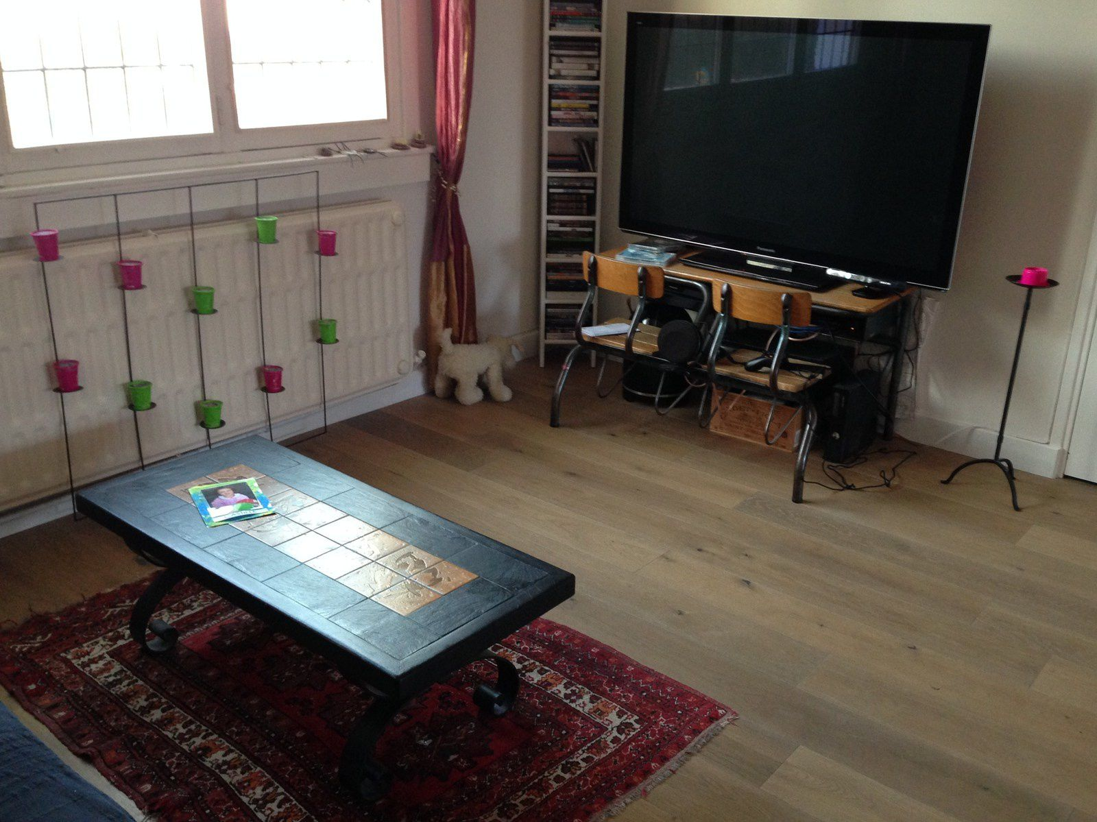 Customiser Un Meuble Tv Ikea Solutions Pour La D Coration  # Diy Meuble Tv Scandinave