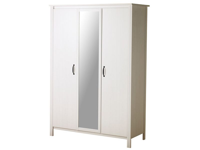 armoire penderie chambre armoire 2 portes diva l218xh210 cm armoire ikea 3 portes armoire. Black Bedroom Furniture Sets. Home Design Ideas
