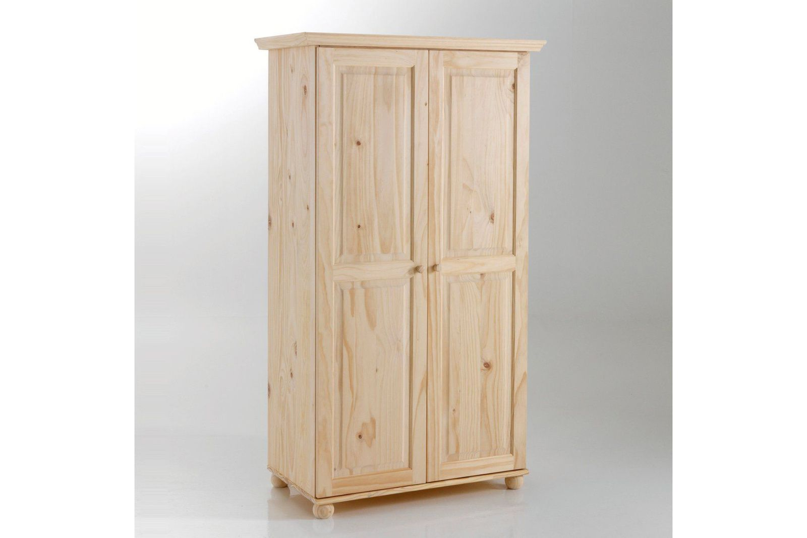 armoire penderie en bois rn82 jornalagora. Black Bedroom Furniture Sets. Home Design Ideas