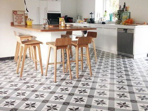 Carrelage design carrelage ciment castorama moderne - Carrelage imitation carreaux de ciment castorama ...