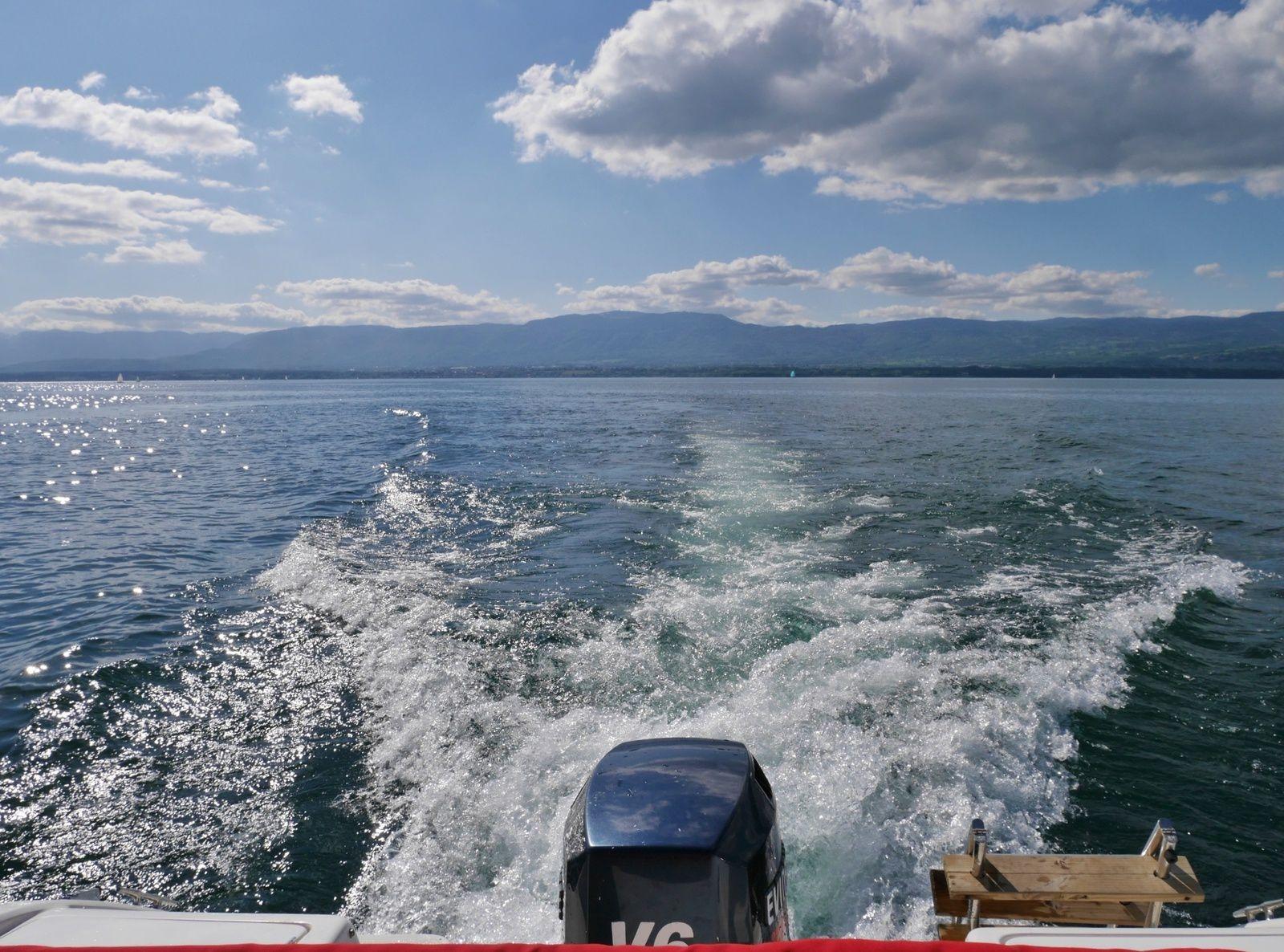 Lac et Montagnes (2)