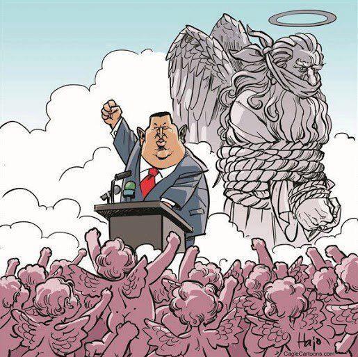 Cien por cien Chavista