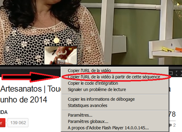 astuce You tube ....