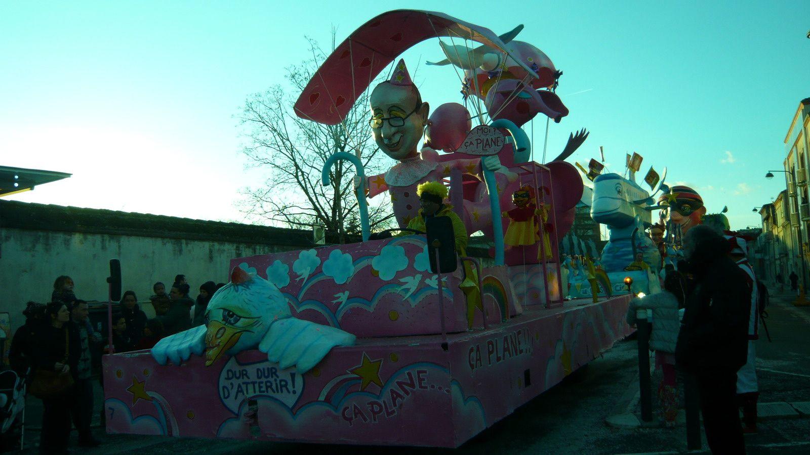carnaval Albi 2015