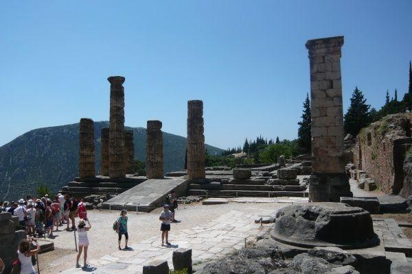 les dernières photos de Grèce