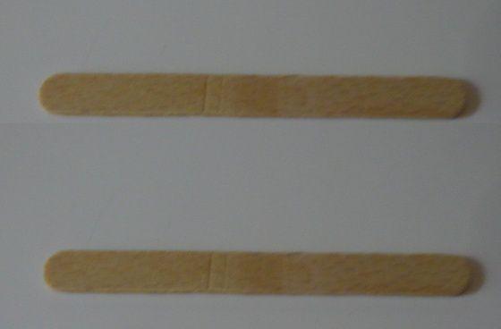 Tuto du mini chevalet chez careli - Fabriquer un chevalet pour couper du bois ...