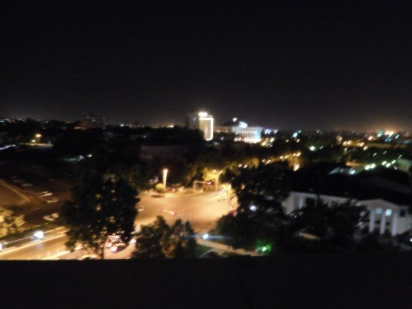 Ouzbékistan 02 : Tashkent la medersa