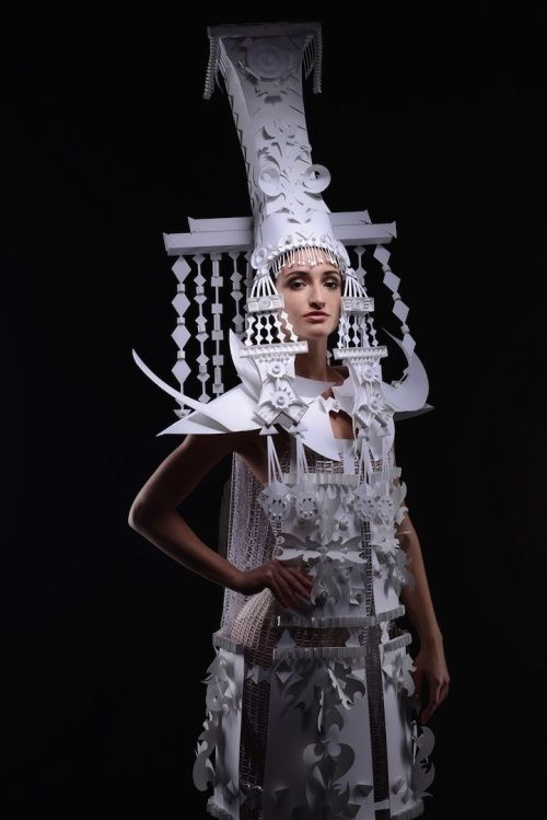 Asya Kozina une artiste inattendue