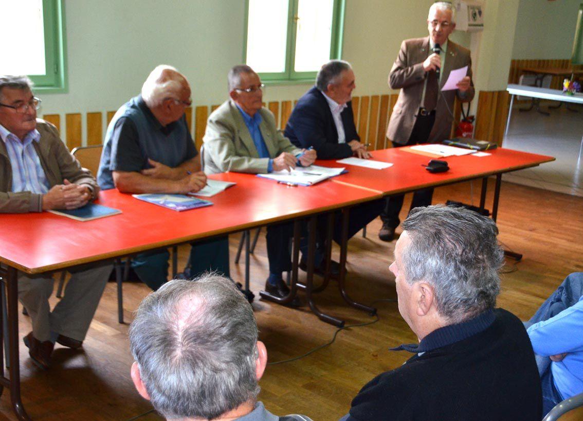 Fnaca : bientôt un congrès national dans l'Ain