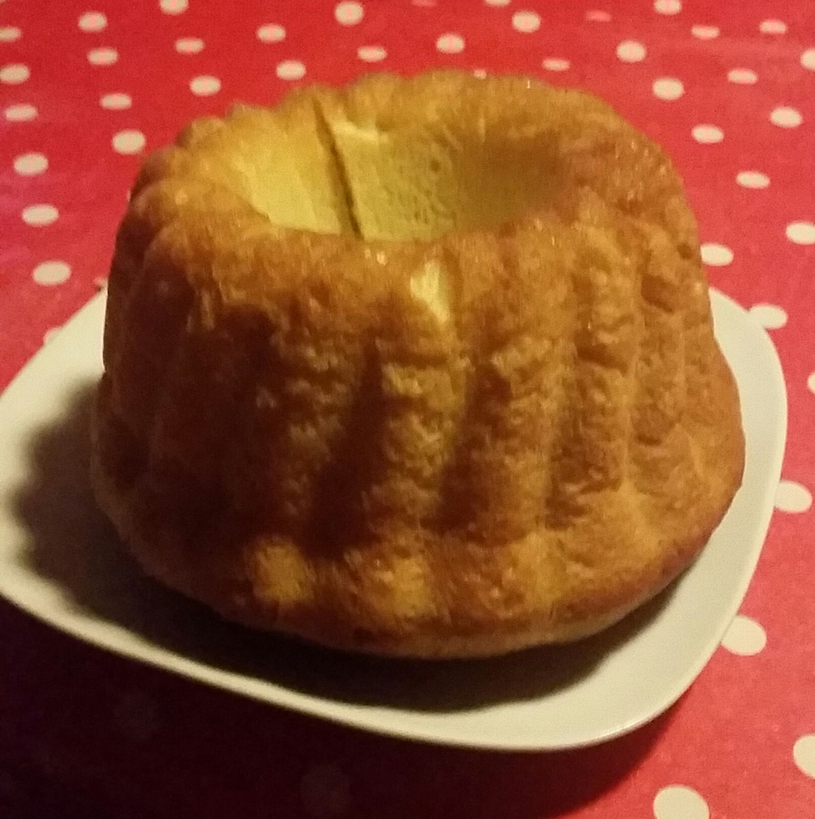 Brioche de Guy.