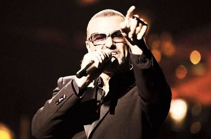 "George Michael "" Etre Humble "" !!"