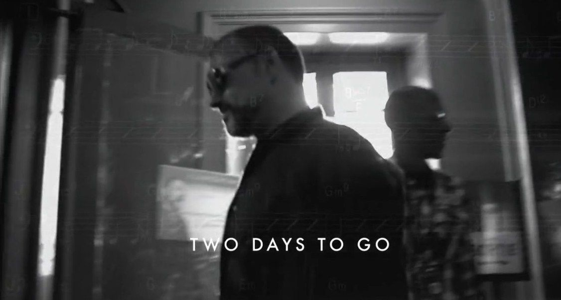 Day Fifteen For Symphonica !!